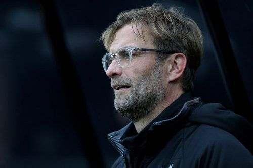 Юрген КЛОПП: «Манчестер Сити» выиграет чемпионат уже в январе