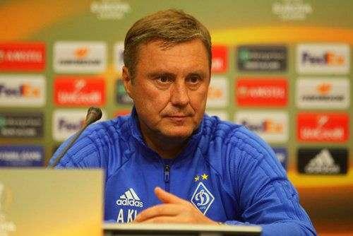 Александр ХАЦКЕВИЧ: «Неудачная серия бывает у каждой команды»