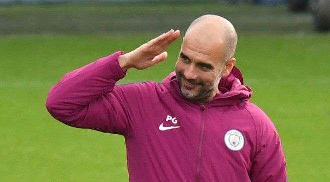 Гвардиола: Венгер может быть спокоен, Манчестер Сити не собирается повторять рекорд Арсенала