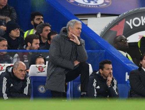 Жозе МОУРИНЬЮ: «Некоторые команды находятся в более трудной ситуации»