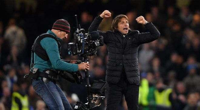 Конте: Победа над Манчестер Юнайтед должна добавить уверенности игрокам Челси