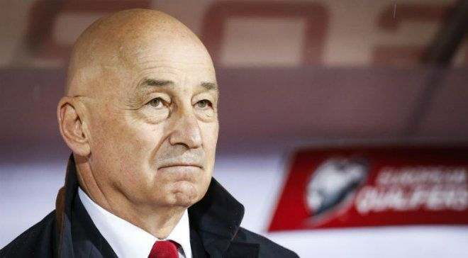 Муслин является основным кандидатом напост тренера сборной Боснии иГерцеговины