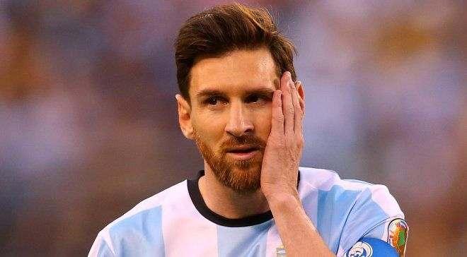 Месси пообещал, что пройдет 50 км пешком, если Аргентина выиграет ЧМ-2018