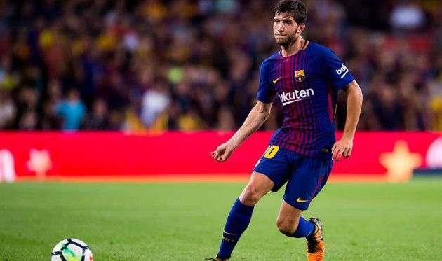 Барселона пропишет в новом контракте Роберто сумму отступных в размере 400 миллионов евро