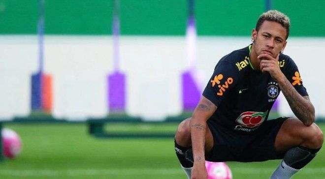 Реал подготовил 200 млн евро на трансфер Неймара летом 2018-го, – Marca