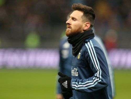 «Барселона» подпишет бессрочный контракт с Месси