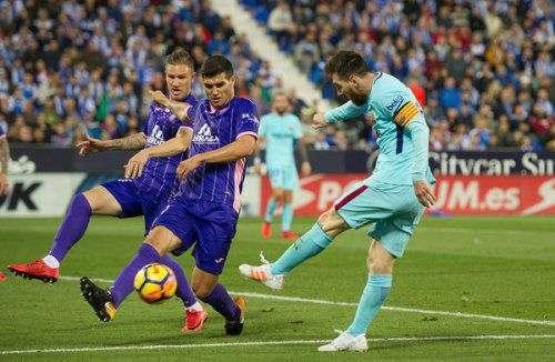 «Барселона» установила рекорд клуба