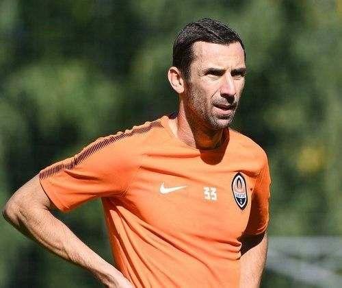 Дарио Срна дисквалифицирован до конца сезона