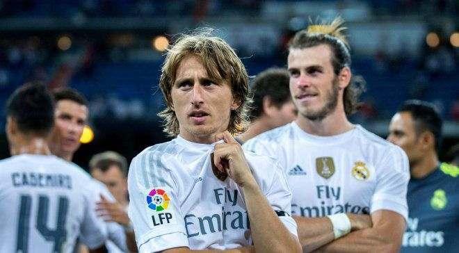 Зидан хочет избавиться от 8 игроков Реала, – Diario Gol