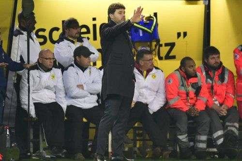 Маурисио ПОКЕТТИНО: «Поздравляю игроков за невероятные усилия»