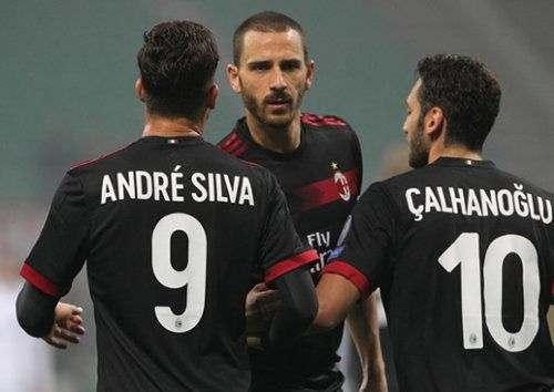 Капитан «Милана» может перейти в «Реал»