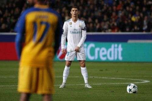 Лидер «Реала» ведет переговоры с «ПСЖ»