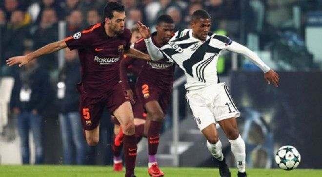 Дуглас Коста будет выкуплен Ювентусом у Баварии за 40 млн евро