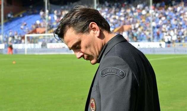 Монтелла: Я отдал Милану все…