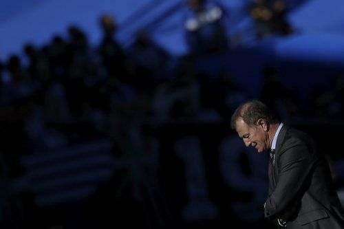 «Алавес» отправил в отставку главного тренера