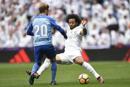 Защитник «Реала» признался в уклонении от уплаты налогов