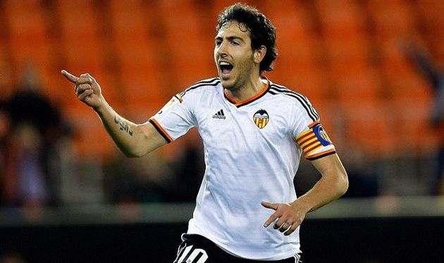 Парехо в ближайшее время может продлить контракт с Валенсией