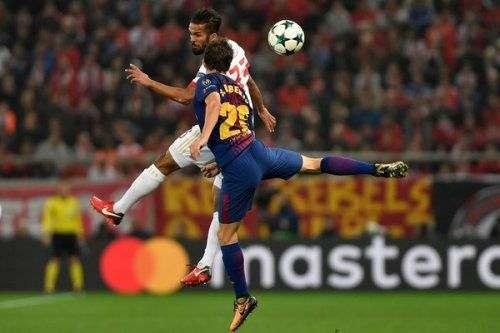 «Барселона» оценила хавбека в 400 миллионов евро