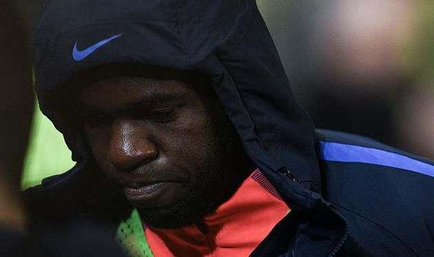 Sport: Умтити вылетел на два месяца и пропустит Класико