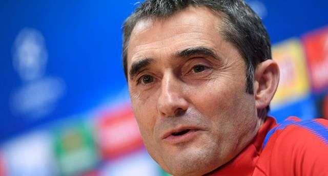 Вальверде: Обязаны уважать соперников и играть достойно
