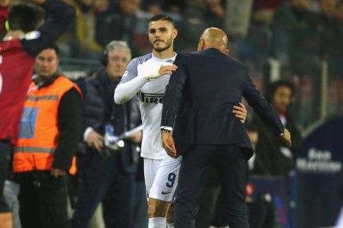 «Реал» заплатит за бомбардира «Интера» 80 миллионов евро