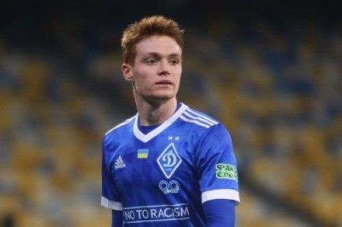 Определен лучший молодой игрок Украины