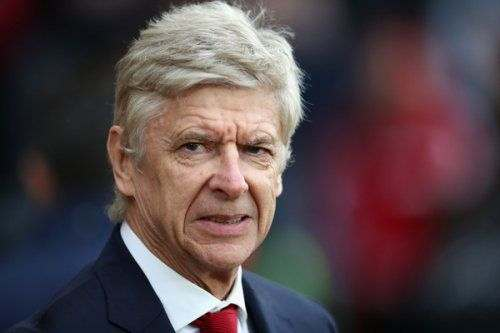 Арсен ВЕНГЕР: «Арсенал» проявил характер