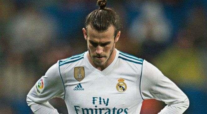 Бейл покинет Реал летом 2018 года, – Diario Gol