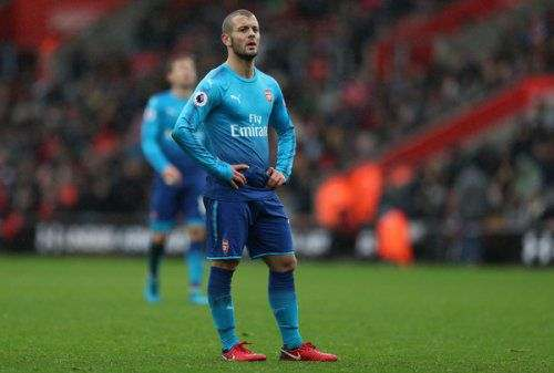 «Вест Хэм» хочет подписать игрока «Арсенала»