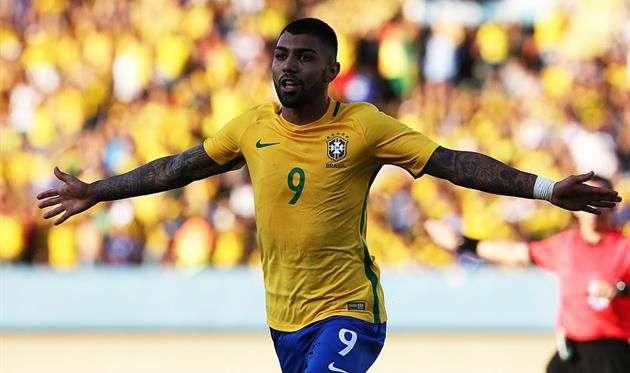 Габигол близок к возвращению в Бразилию