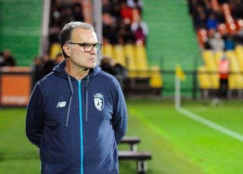 «Лилль» расторг контракт с главным тренером