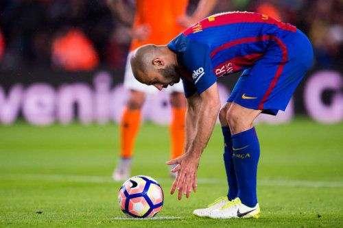 Китайский клуб опроверг слухи о трансфере игрока «Барселоны»