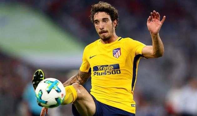 Атлетико отказался продавать Врсалько в Наполи за 20 млн евро