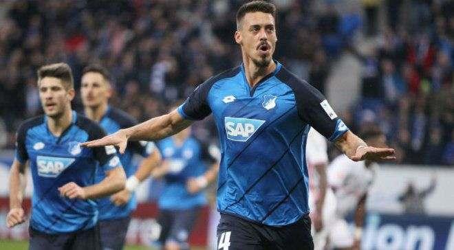 Сандро Вагнер перейдет в Баварию за 12 млн евро, – Kicker