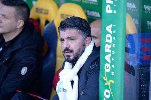 «Милан» не принял отставку Гаттузо