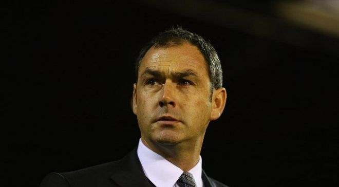 Клемент уволен с поста главного тренера Суонси