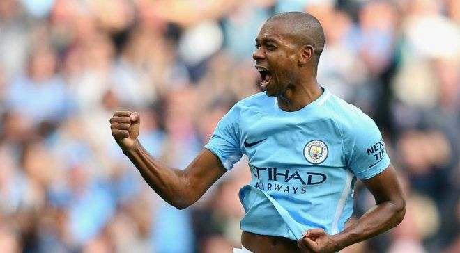 Футболист Отаменди продлил договор с«Манчестер Сити» до 2022-ого