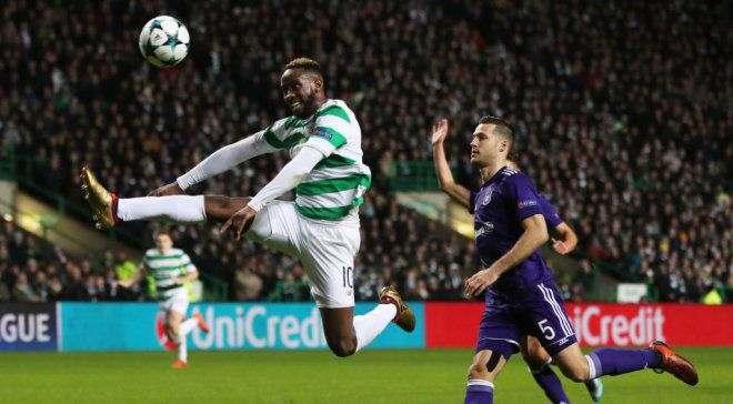 Дембеле перейдет из Селтика в Брайтон за 18 млн фунтов, – Sky Sports