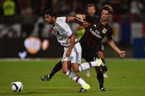 Хавбек «Лиона» может перейти в «Интер»