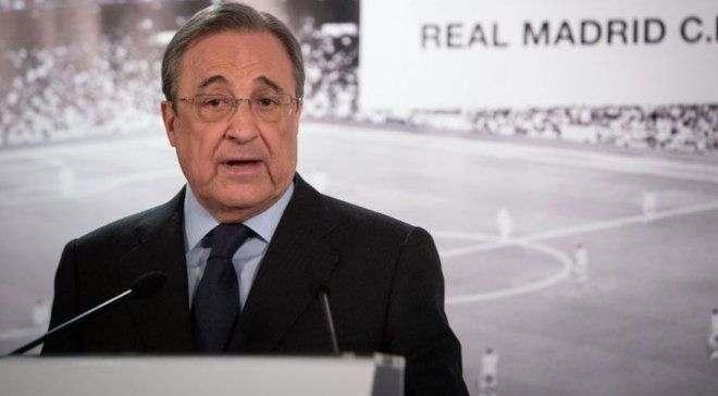 Реал уже нашел замену Зидану, который получил ультиматум от Переса