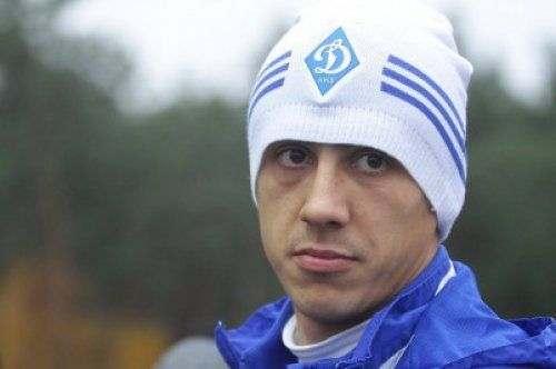 Защитник «Динамо» не перейдет в «Шахтер»
