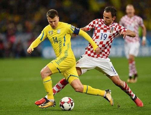 Динамо планирует подписать Ротаня