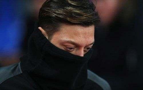 Полузащитник «Арсенала» выдвинул требования «Барселоне»