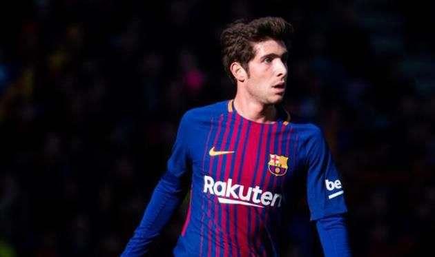 Барселона хочет предложить Роберто пожизненный контракт