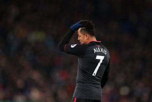 Игроки «Арсенала» требуют продажи форварда