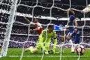 Тибо КУРТУА: «Арсенал» больше хотел победить в финале