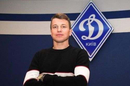 ОФИЦИАЛЬНО: Ротань подписал контракт с Динамо
