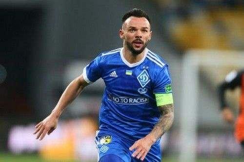 ОФИЦИАЛЬНО: Морозюк продлил контракт с Динамо