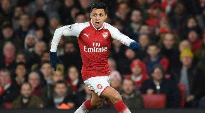 Санчес согласился перейти в Манчестер Юнайтед, Арсенал хочет включить Мхитаряна в сделку, – Sky Sports
