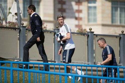 «Реал» планирует полностью обновить нападение